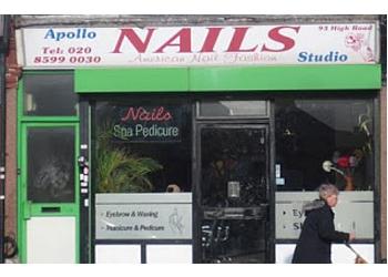 Apollo Nails