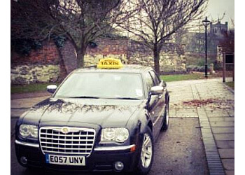 Apollo & Olympic Taxis