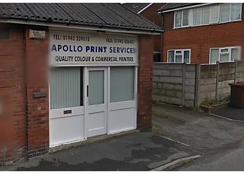 Apollo Print Services