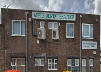 Apple Dental Practice