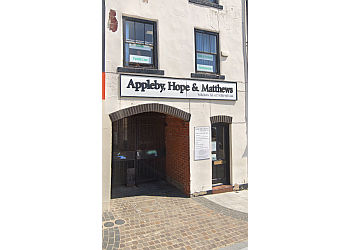 Appleby, Hope & Matthews