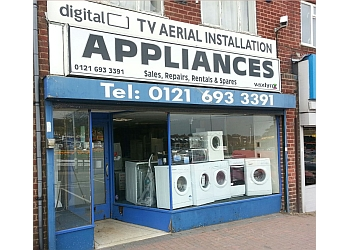Appliance Service Centre Ltd.