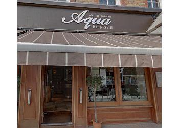 Aqua Mediterranean Bar & Grill