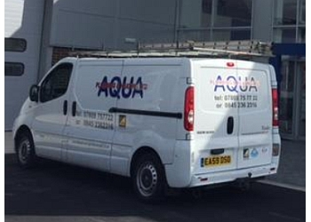 Aqua Plumbing & Heating Ltd.