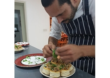 Aqua Silva Catering