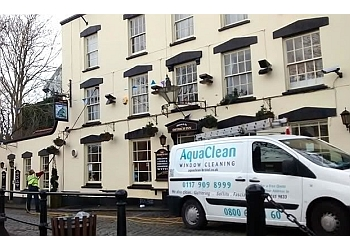 Aquaclean Window Cleaning