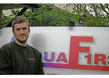 Aquafirst Plumbing Ltd.