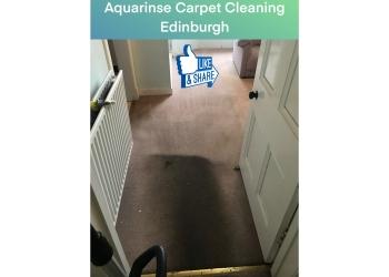 Aquarinse Carpet Cleaning