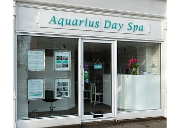 Aquarius Day Spa and Beauty