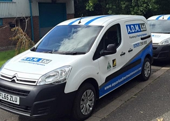 Aquarius Direct Maintenance Ltd.