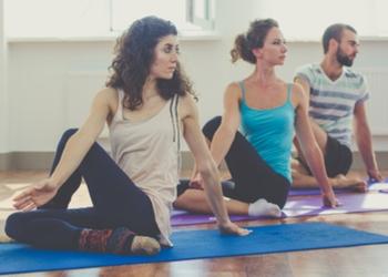 Aquarius Yoga Foundation