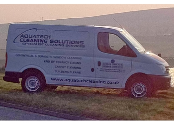 Aquatech Cleaning Solutions
