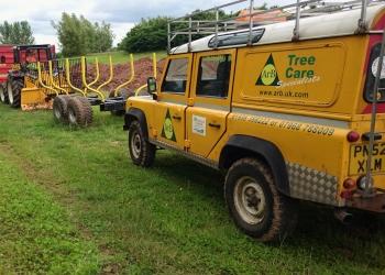 ArB Tree Care LTD