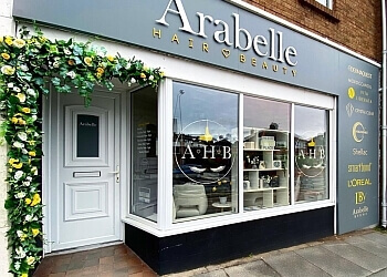 Arabelle Hair & Beauty