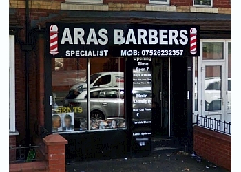 Aras Barbers