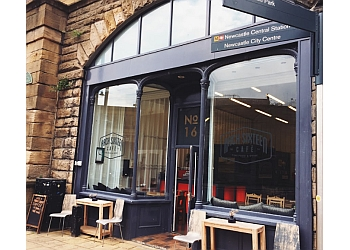 Arch Sixteen Cafe