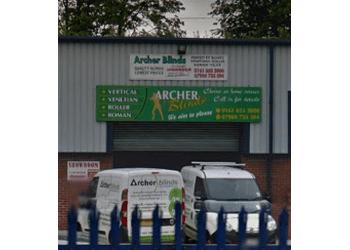 Archer Blinds