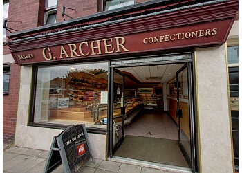 Archers Bakers & Confectioners