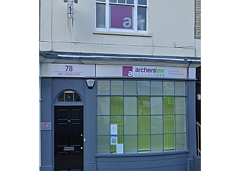Archers Law Solicitors