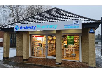 Archway pharmacy