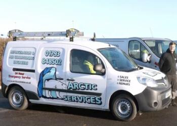 Arctic Services Ltd.