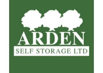 Arden Self Storage Limited