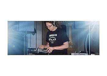 Area 51 DJ's