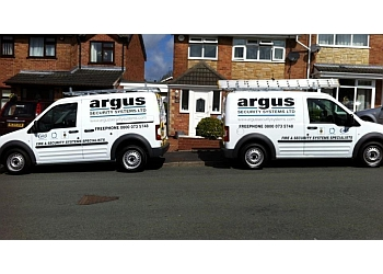 Argus Fire & Security