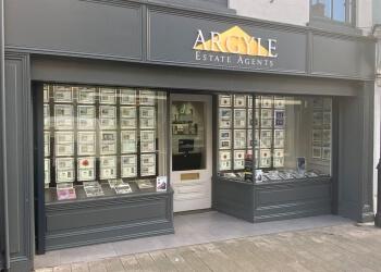 Argyle Estate Agents & Financial Services Ltd.