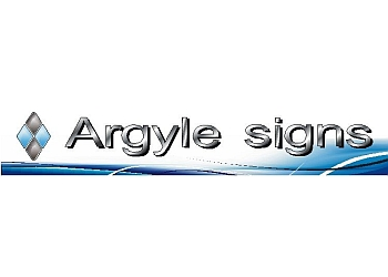 Argyle Signs