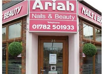 Ariah Nails & Beauty