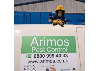 Arimos Pest Control