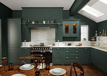 Aristocraft Kitchens and Bedrooms