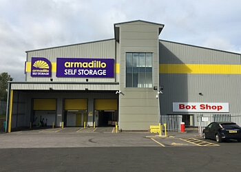 Armadillo Self Storage Gateshead