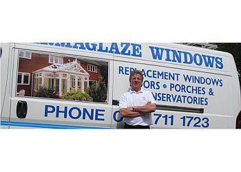 Armaglaze Windows