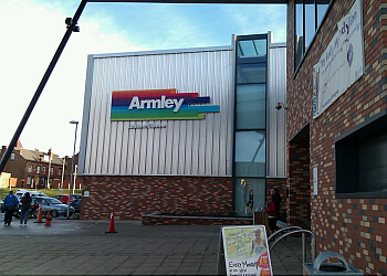 Armley Leisure Centre