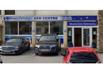 Armstrongs Bed Centre