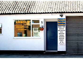 Arnold Service Centre