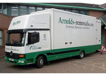 Arnolds Removals