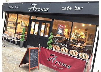 3 Best Cafes in Barnsley, UK - Expert Recommendations