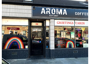 Aroma Coffee & Kitchen