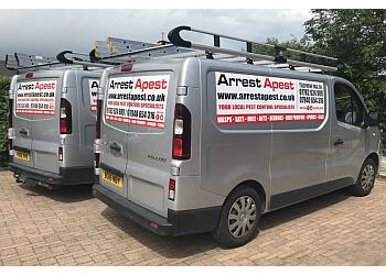 Arrest Apest