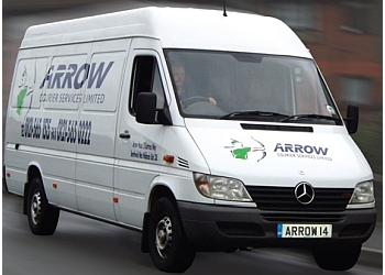 ARROW COURIER SERVICES LIMITED
