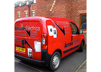 Arrow Electrics
