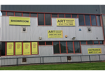 Art Windows & Doors Ltd.