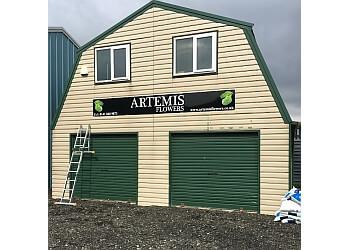Artemis Flowers