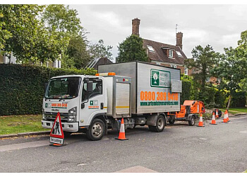 Artemis Tree Services