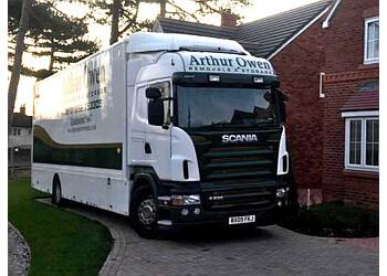 Arthur Owen Removals & Storage