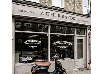 Arthur Razor