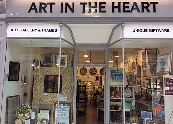 Art in the Heart